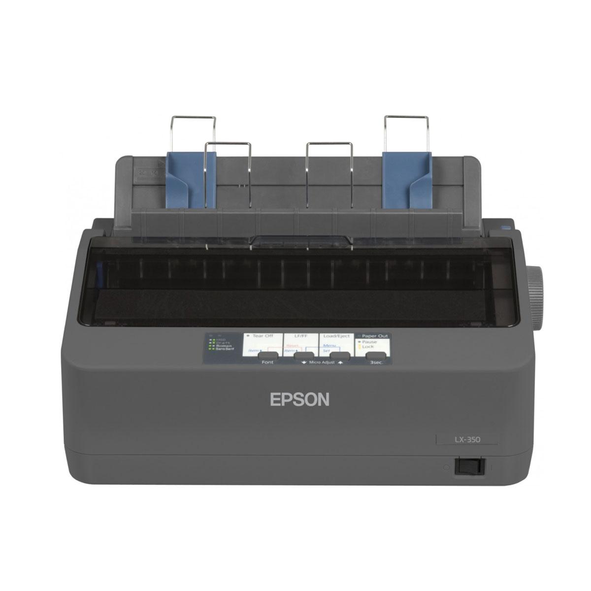Imprimante matricielle Epson LX350