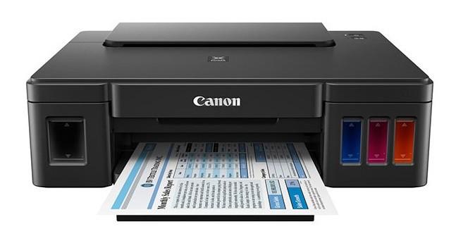 Imprimante Multifonction canon Pixma G2400