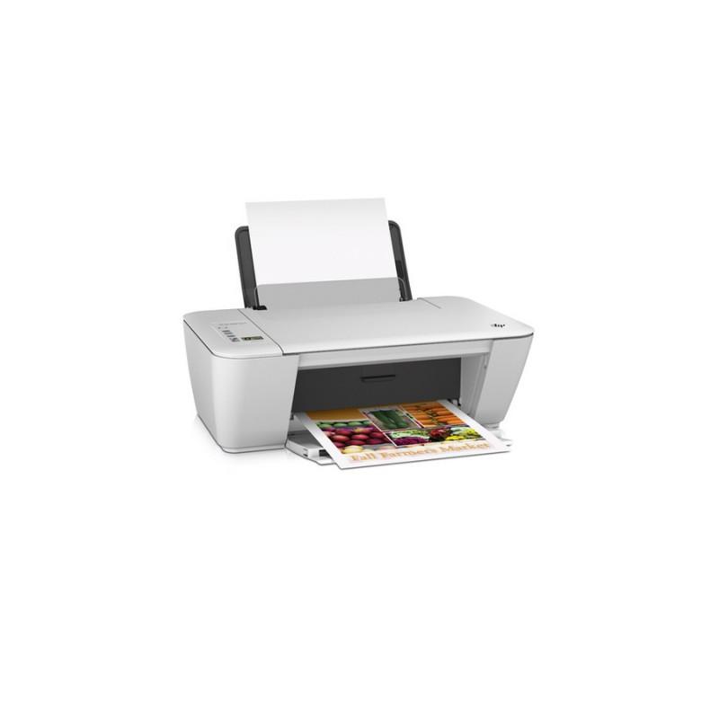 Imprimante HP 2136 jet d'encre